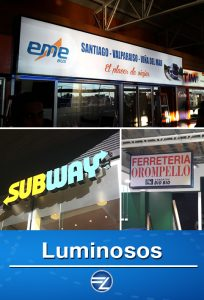 Luminosos A